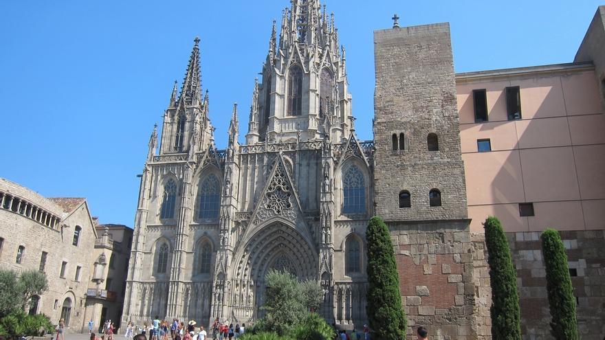 Ciutat Vella rechaza expropiar la Catedral como proponía la CUP con la negativa del resto de grupos