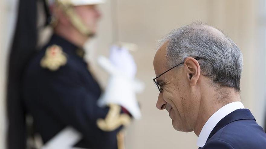 Macron visitará Andorra en el primer semestre de 2018