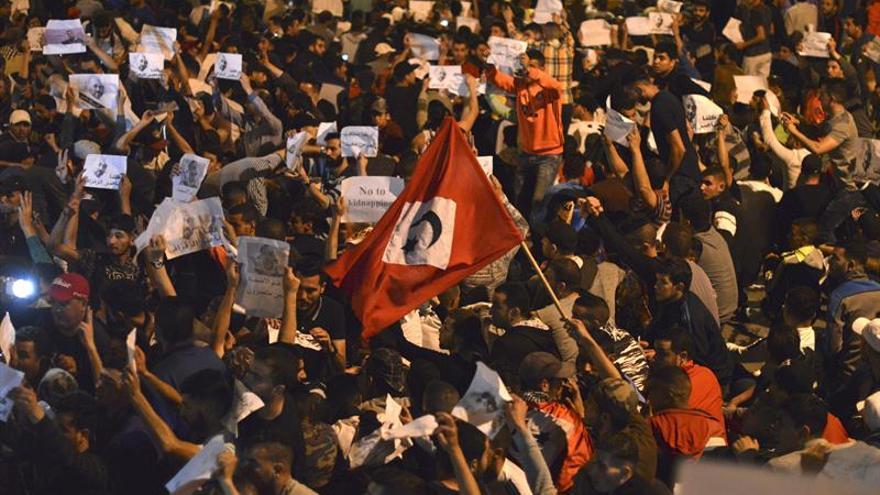 Continúan las protestas rifeñas para exigir mejoras sociales y la liberación de sus líderes