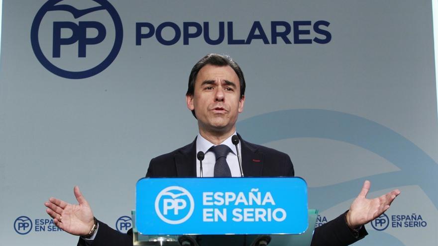 """'Génova' no ve extrapolable la tesis de Aguirre de dimitir por no vigilar: """"Entonces en este país no dirigiría nadie"""""""
