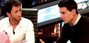 Tom Cruise vuelve a 'El Hormiguero'