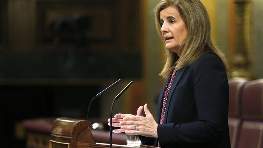 El Congreso aprueba instar al Gobierno a estudiar una reforma del RETA