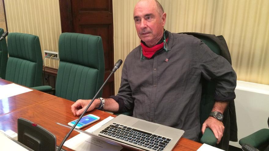 El PP pedirá la comparecencia de Llach en la comisión de investigación del caso Vidal