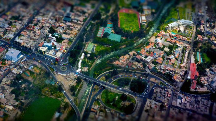 Arequipa (Perú) es una de las ciudades que planea convertirse en inteligente