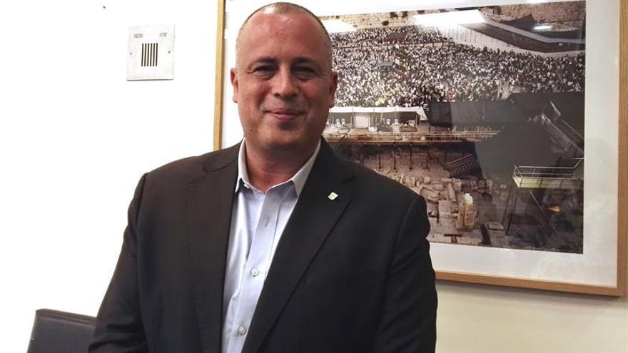 Israel busca desarrollar relaciones con la UE más allá del conflicto O.Medio