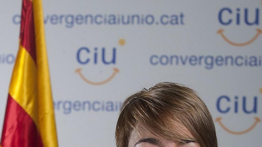 """Convergència quiere que Rajoy comparezca en el Pleno del Congreso por se el """"señor X"""" de la 'Operación Cataluña'"""