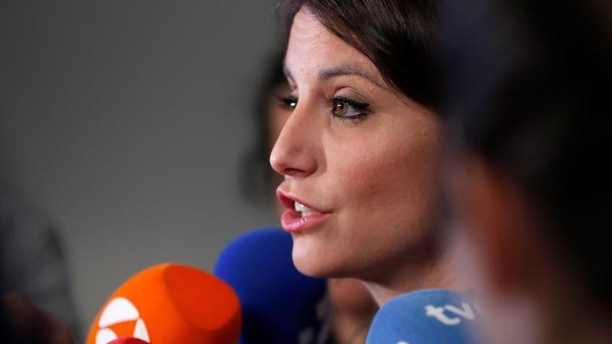 El PP insta a los independentistas a buscar un candidato realmente elegible