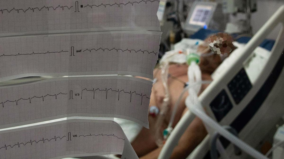 La pandemia de covid-19 no da tregua en Argentina.