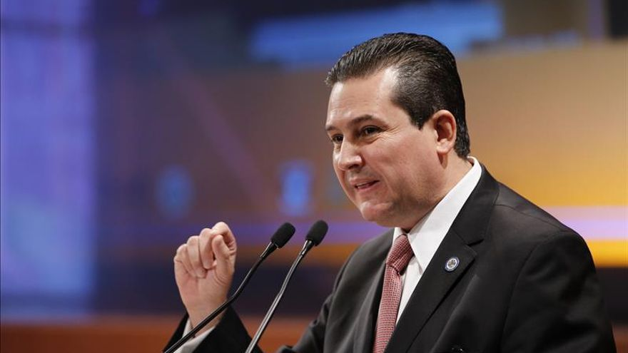La OEA insta a Colombia a garantizar la seguridad de los exguerrilleros