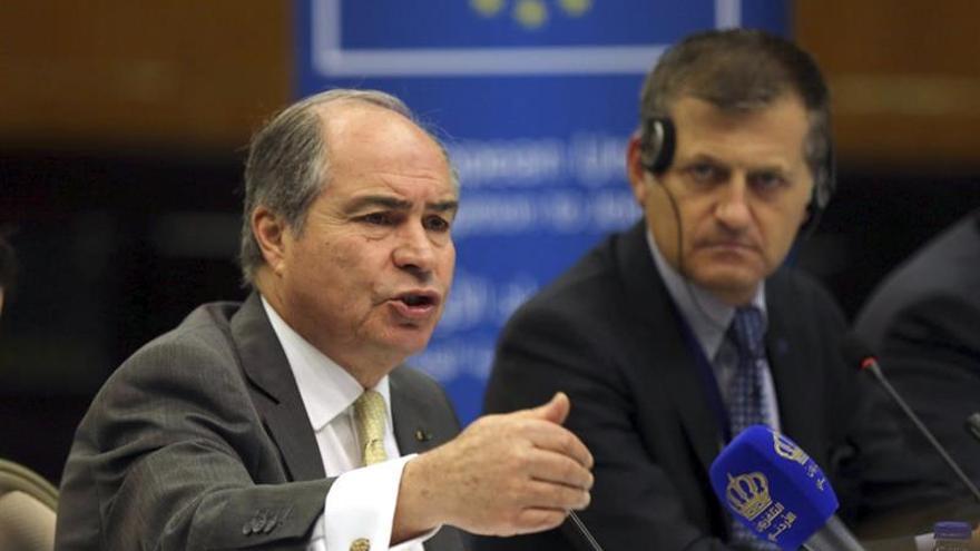 El Gobierno jordano obtiene la confianza del Parlamento a pesar del trato con Israel