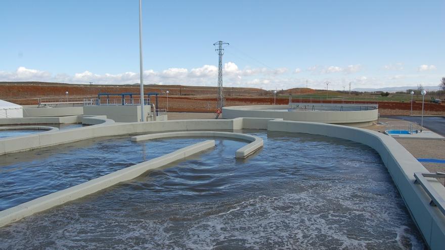 La comisión de investigación sobre la gestión del saneamiento y depuración de aguas en Aragón ha durado casi un año
