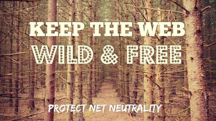 Net Neutrality via Etsy