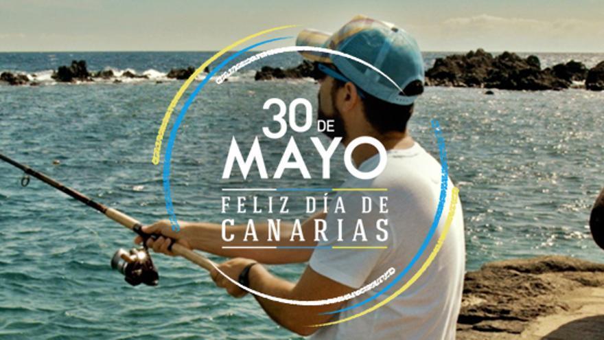 Banner 30 de mayo Día de Canarias