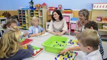 La Comunidad de Madrid elimina más de 14.000 plazas en la escuela pública el curso que viene, según CCOO