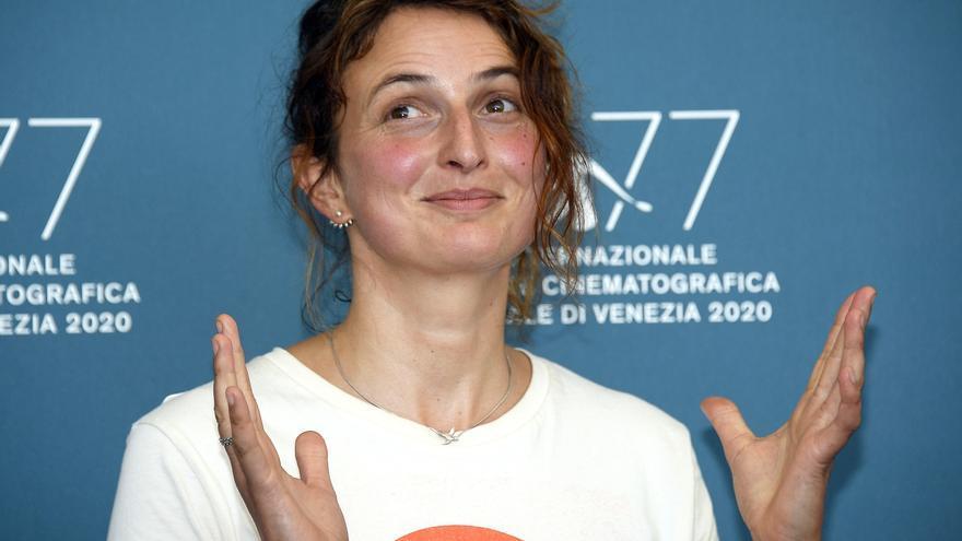 "Alice Rohrwacher retrata a la juventud italiana en ""Futura"""