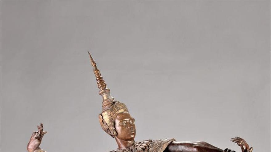 París aborda por primera vez en una exposición la colonización de Indochina