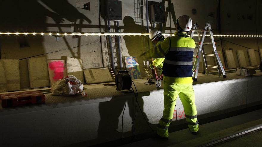 UGT alerta del aumento de casi un 30% los accidentes laborales en la provincia tras la reforma laboral de 2012