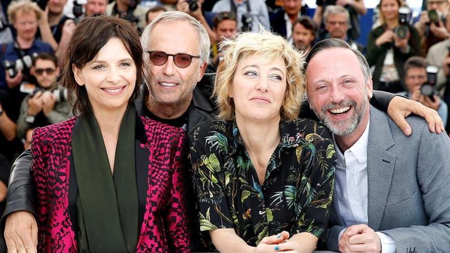 """Extravagante, paródica y grotesca, la francesa """"Ma Loute"""" sorprende en Cannes"""