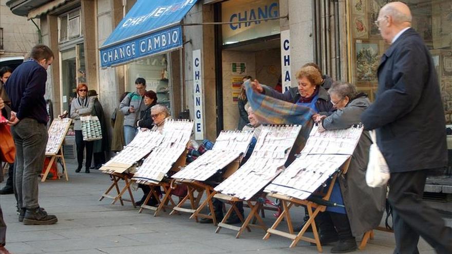 Los loteros piden al nuevo Gobierno que suprima el gravamen del 20 %