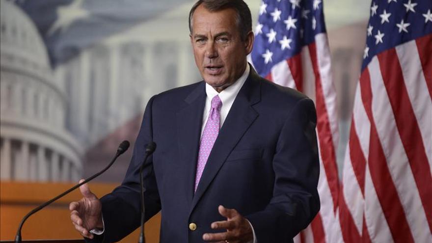 La Cámara de Representantes de EE.UU. prorroga tres meses el techo de deuda