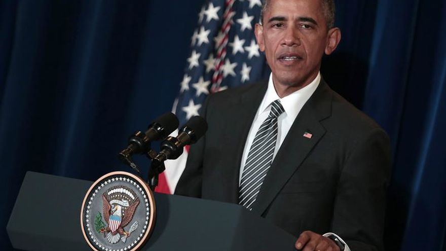 Obama inicia una gira asiática protagonizada por una histórica visita a Hiroshima