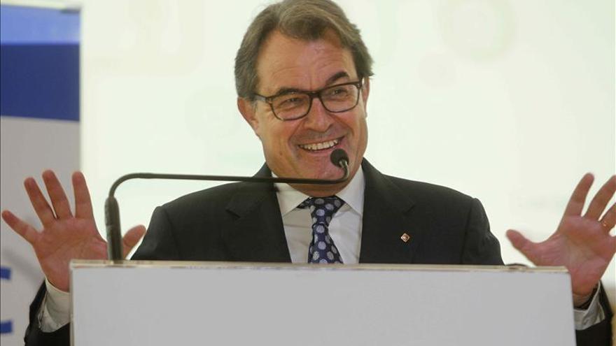 "Mas pide a Fernández Díaz ""depuración"" en la policía en vez de enmarañar"