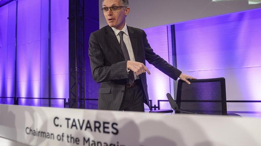 El presidente de PSA, Carlos Tavares, entrará en el consejo de Total