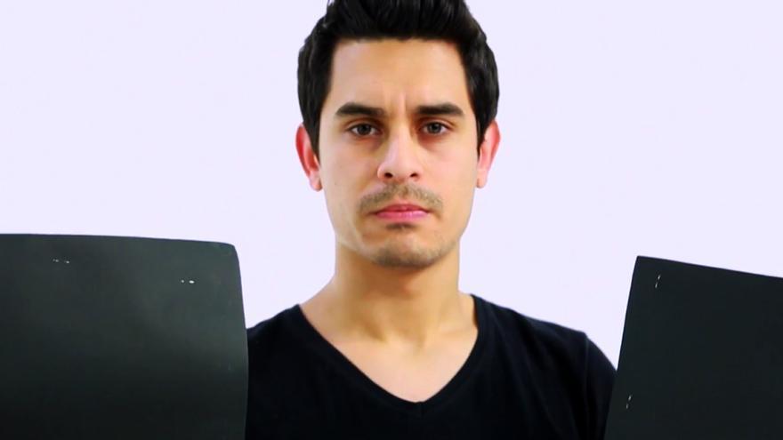 David Suárez en una imagen de archivo