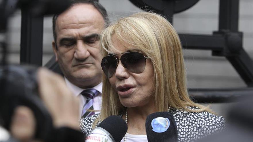 El cuerpo del hijo de Carlos Menem será exhumado el 31 de mayo