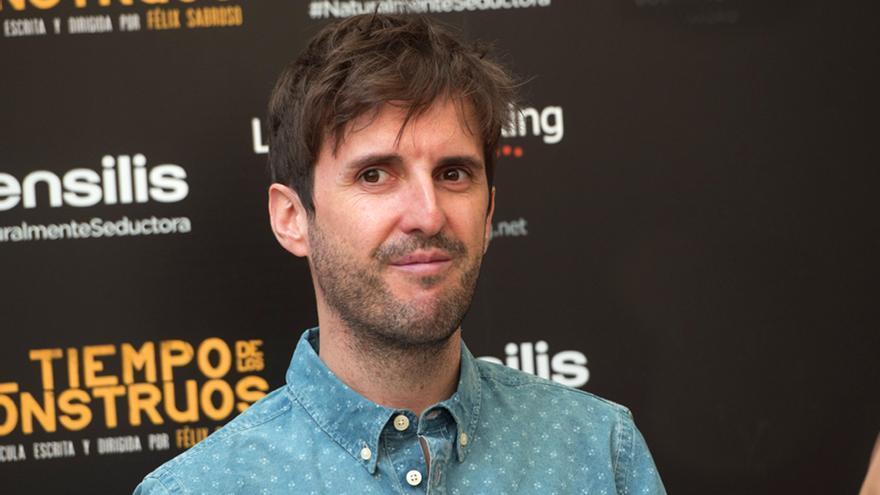 El actor Julián López presentará los Premios Feroz 2018