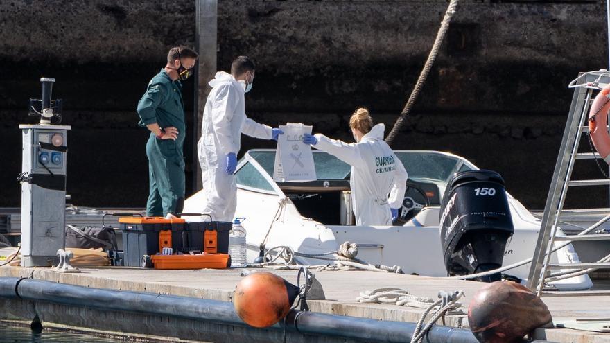 Búsqueda contra reloj del padre y sus dos hijas desaparecidos en Tenerife