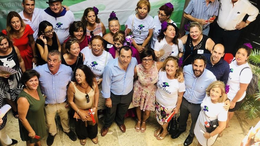 """PSOE reconoce a las camareras de piso por su """"liderazgo social"""" y defensa de los derechos de las trabajadoras"""