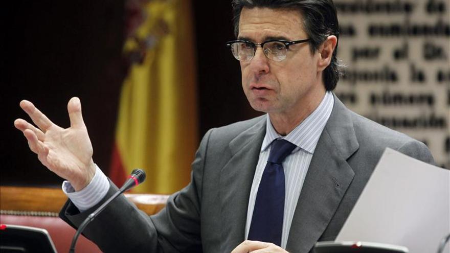 Soria reitera que el Gobierno no es favorable a infrautilizar tecnologías, tampoco la nuclear