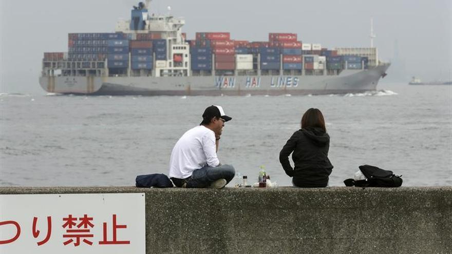 Los pedidos de maquinaria en Japón disminuyeron un 3,2 % en enero