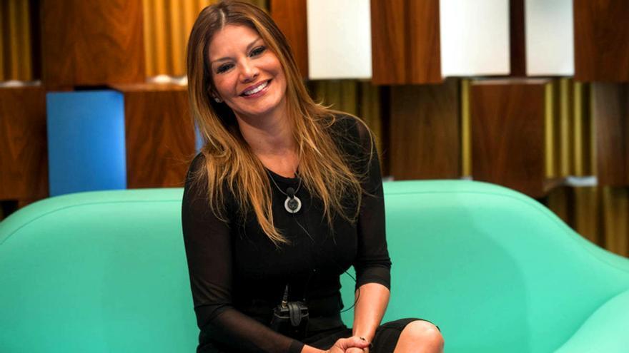 Ivonne Reyes en GH VIP