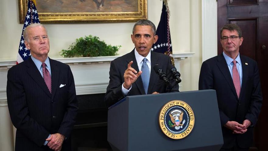 EE.UU. mata al líder del EI en la provincia iraquí de Al Anbar