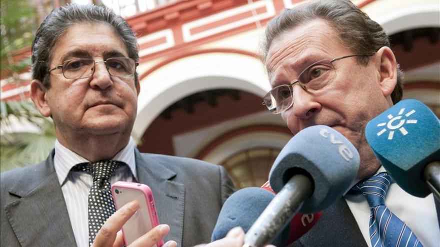 Andalucía recurrirá la Ley de Tasas Judiciales ante el Constitucional
