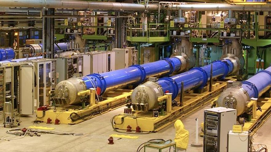 SM18.jpg - CERN