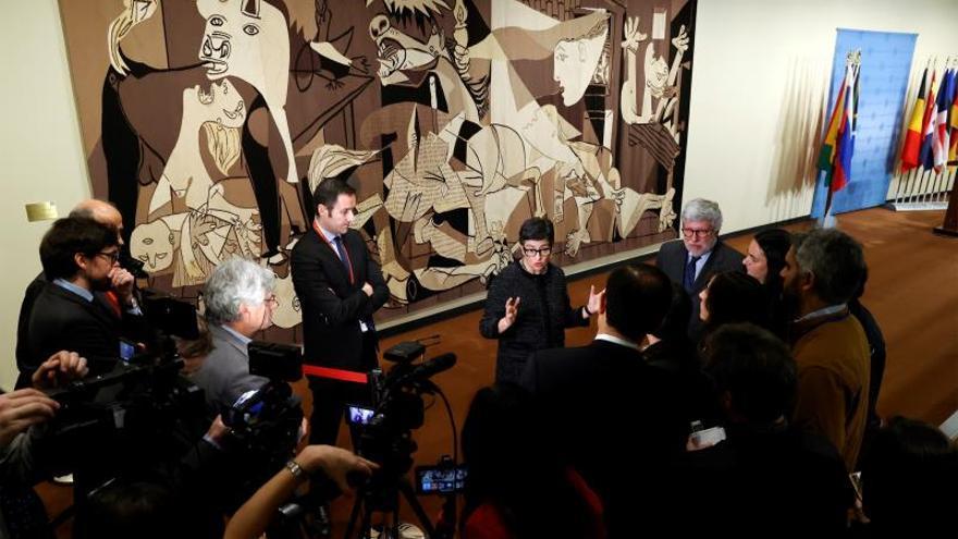 El fallo de Estrasburgo aclara la labor de los agentes en España, según Exteriores