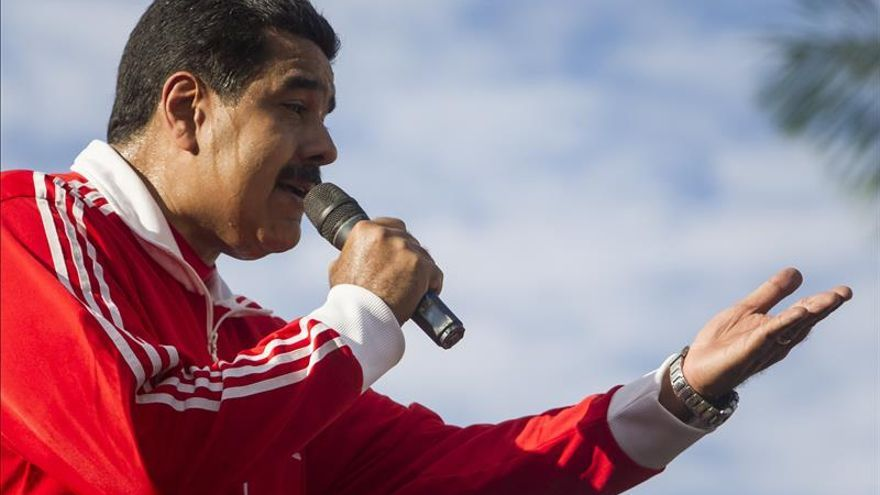 Opositor denuncia a Maduro por mantener cerrada la frontera con Colombia