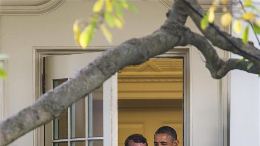 Obama promueve la expansión de la reforma sanitaria en la republicana Texas