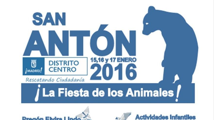San Antón 2016