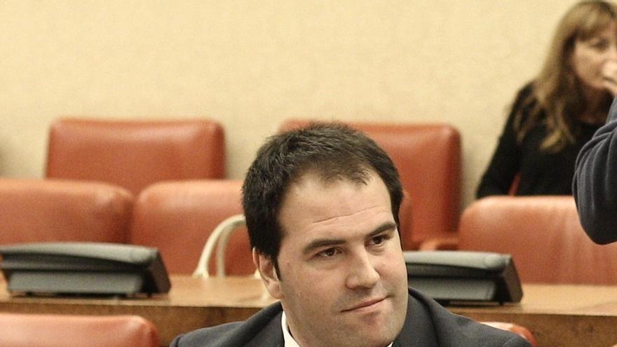 EH Bildu propone a Iñarritu como candidato a senador autonómico y cree que le corresponde al ser segunda fuerza