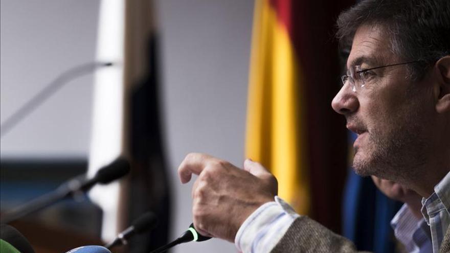 Catalá ve intolerante que El País no aceptara a Sáenz de Santamaría en el debate