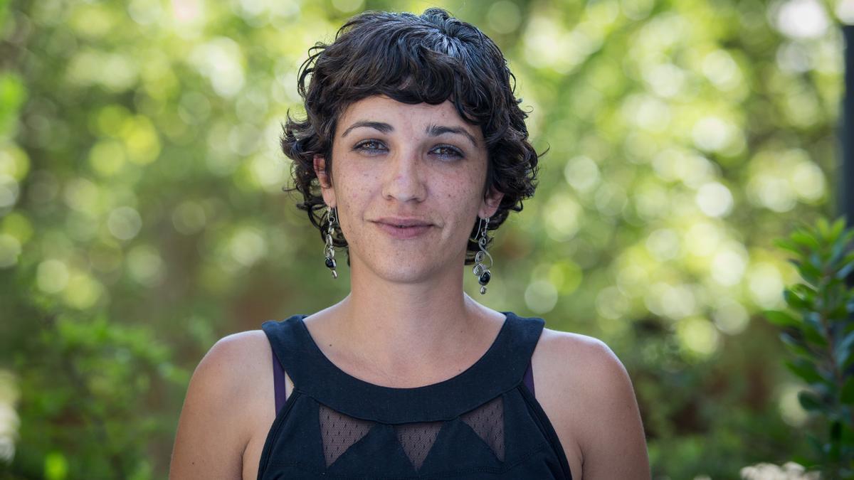 Antonia Morillas será la nueva directora del Instituto de las Mujeres