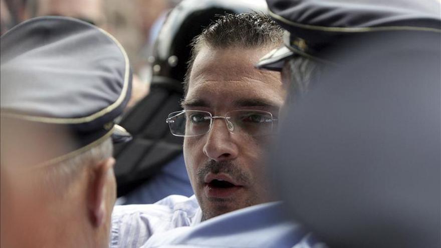 La policía albanesa detiene a otros tres presos escapados de la cárcel