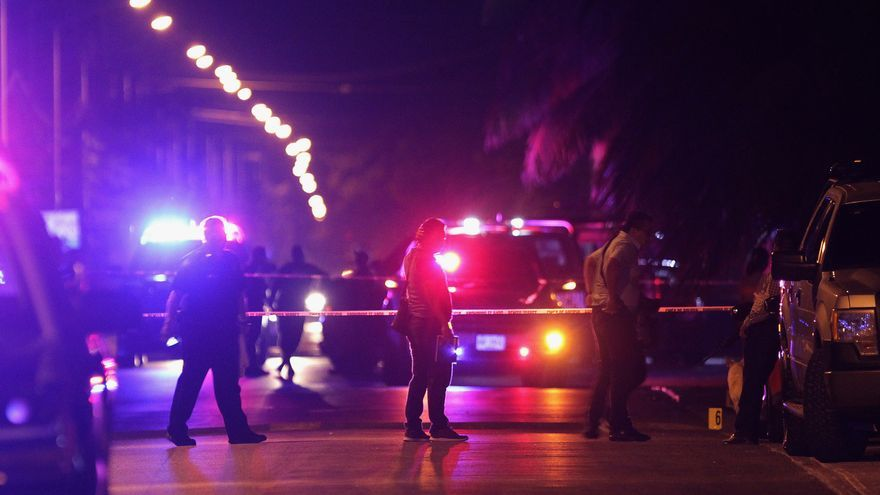 Asesinan a tiros a periodista en la ciudad mexicana de Cuernavaca