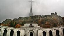 Una reforma legal de Rajoy frena las exhumaciones de víctimas de Franco en el Valle de los Caídos