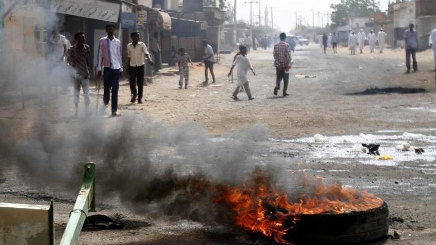 Las protestas de Sudán entran en su segundo mes a pesar de la represión violenta