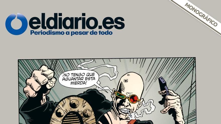 Revista 14: El periodismo acosado